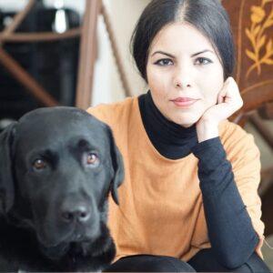 Neda Mokhtari